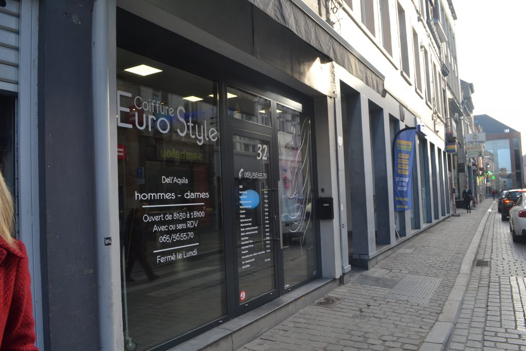 magasin Euro Style