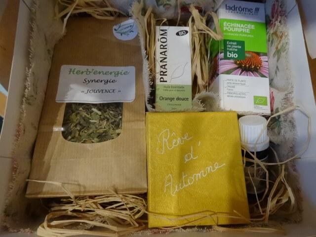 magasin Herbenergie | Herb'Energie