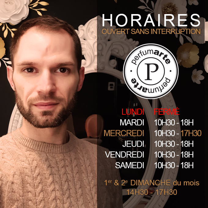 Parfumerie Perfumarte Tournai