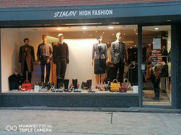 Siman high Fashion