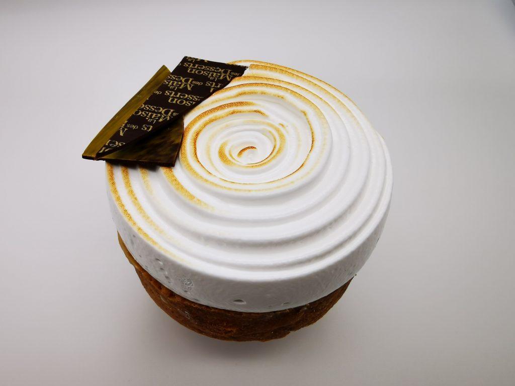 magasin La Maison des desserts