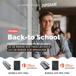2UPGRADE - back to school 2021 - publication